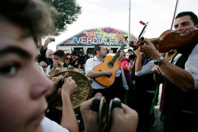 MLG 28/12/2015.-54¼ Fiesta Mayor de los Verdiales.-ALEX ZEA.
